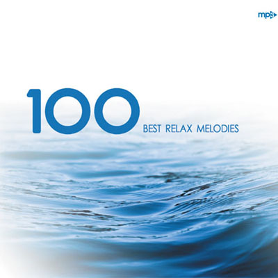 100 best relax melodies