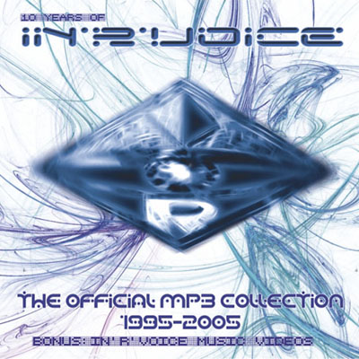 10 Years of INRVOICE. Official MP3 Collection 1995-2005